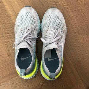 Nike Epic React Flyknit 2 Running/Gym Shoes 7.5